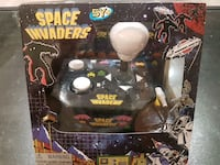 Space Invadors Video Game Mississauga, L5M 5H4