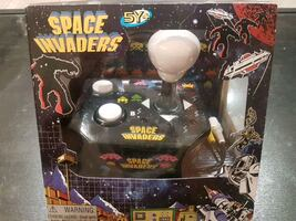 Space Invadors Video Game
