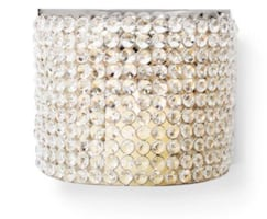 Z Gallerie wall candle sconce