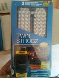 Led truck strobe lights Hollywood