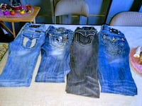 Miss Me Jean's and Victoria secret bundle