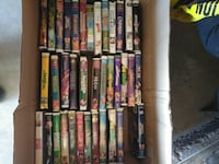 Walt Disney classic vhs in good condition.