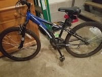 Dianmond Back Cobra 24 inches. Like brand new. Just needs air in tires and ready to ride Rockaway Township, 07801