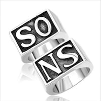SONS Rings Knoxville