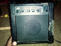 Peavy Audition Amp  Lexington, 27292