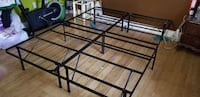 Queen Size Bed Frame Silver Spring, 20905