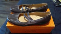 Brand New size 9 brown leather neutralizers $8.00 Spartanburg, 29303