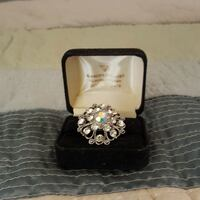 silver and diamond beaded jewelry Snellville, 30078