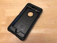 Otterbox Defender Shell (cracked) + Slipcover for iPhone 6 / 6s Toronto, M4P 2C8