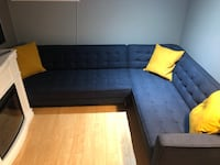 Like new couch  Toronto, M1N 2W2