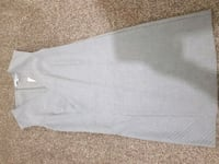 Grey Suit dress  Greater London, RM10 8JH