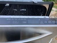 NEW KENMORE ELITE Dishwasher and matching microwave  for sale Silver Spring