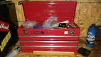 Used Matco Silver Eagle Tool Box Pmb3d For Sale In Saint