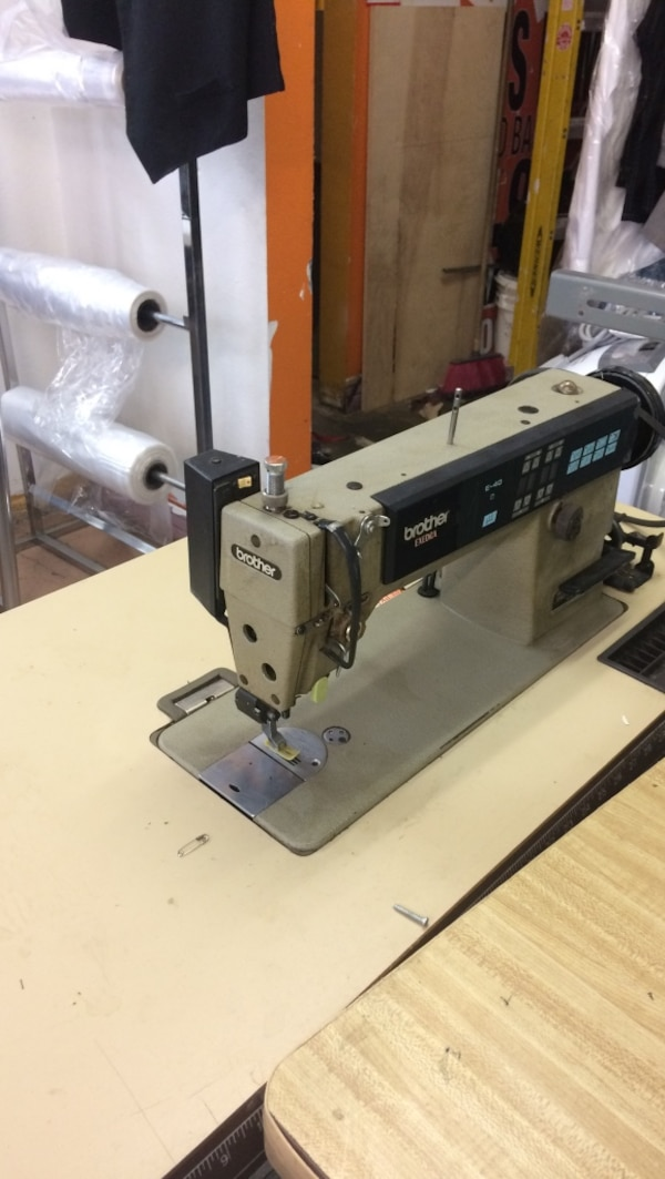 Used Brother Sewing Machine For Sale In Las Vegas Letgo Classy Sewing Machines Las Vegas