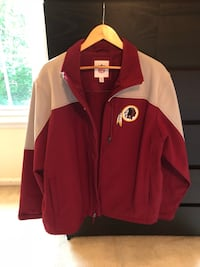 Redskins jacket size XL Germantown, 20874