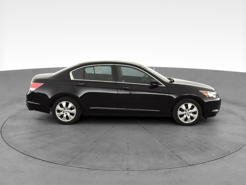 2010 Honda Accord sedan EX Sedan 4D Black  5573a135-d630-4529-9ae3-7925e9679930
