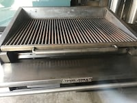 stainless steel electric griddle Sacramento, 95823