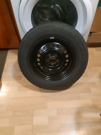 """Gm 14"""" wtr tires. 5 x100.  St. Catharines"""