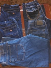 Men's jeans Yucca Valley, 92284