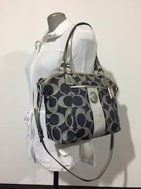 Authentic Denim Coach Bag Abbotsford, V4X 1H5
