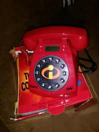 red and black electronic device Evansville