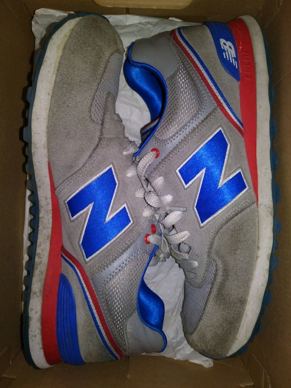 8231d180faf Used New Balance Sneakers SIZE 10 for sale in Richmond Hill - letgo