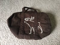 Abercrombie and Fitch Bag Syracuse, 84075