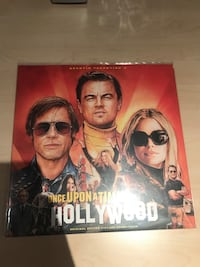 Once upon a time in hollywood, goodbye yellow brick road