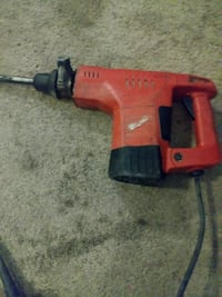 "1-1/2"" Rotary Hammer Des Moines, 98198"