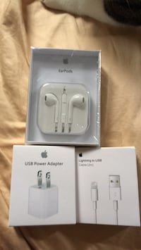 Apple Lightning to USB cable with box 69 km