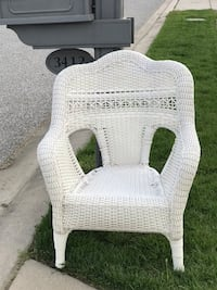 Free chair pick up by Thursday Abingdon, 21009