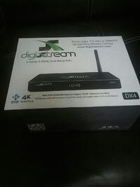 black Digistream Streaming box Santa Ana, 92704