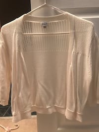 Suzy Shier Cover Up Sweater Toronto, M3H