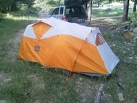RIA MOUNTAIN TENT 2-3 PERSON  Toronto, M2R 2A1