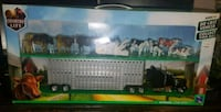 New. Die Cast Vehicle Country Life Smithville, 64089