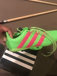 Adidas soccer sneakers Hanover, 21076