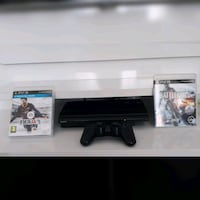 ps3 12gb super slim  Mimar Sinan Mahallesi, 42080