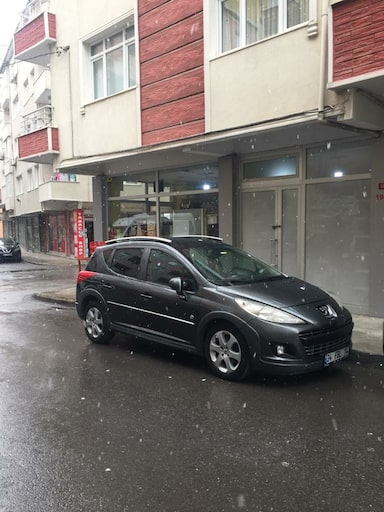 2011 Peugeot 207 SW 1.6 HDI 90HP OUTDOOR PREMIUM 0a1c33bc-a00a-475a-be42-89706ad34752