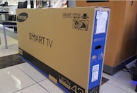 "43"" Samsung 1080p HD LED TV Toronto"