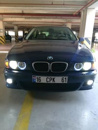 BMW - 5-Series - 1998 5.20i Bursa
