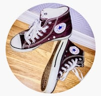 Converse All-Stars sneakers