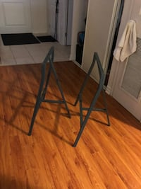 IKEA desk/table Legs London, N5Y 4T6