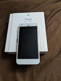 **Must Go**Google Pixel XL 32GB