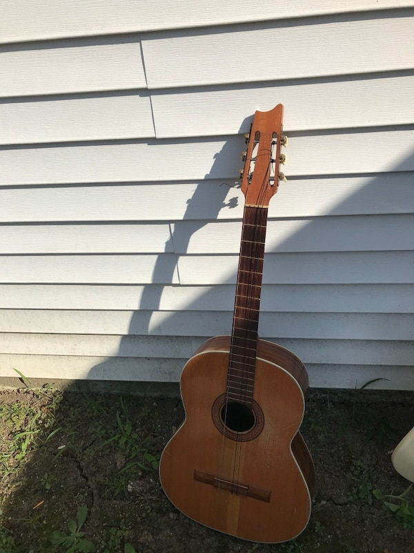 Used Guitar
