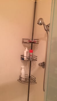 Shower Caddy San Diego