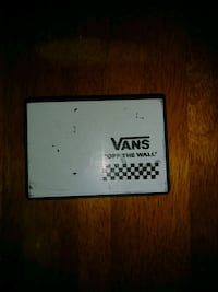 Vans Bluetooth Speaker Santa Cruz, 95060