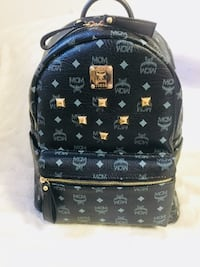 New McM BackPack TORONTO