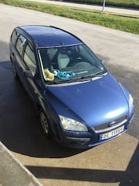 Ford - Focus - 2006 6008 km