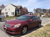 Nissan - Altima - 2008 Linthicum Heights, 21090