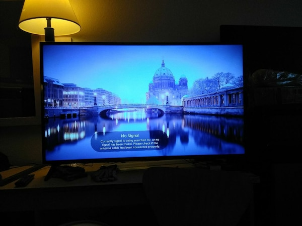 LG 49 inch smart TV ( brand new from Christmas)